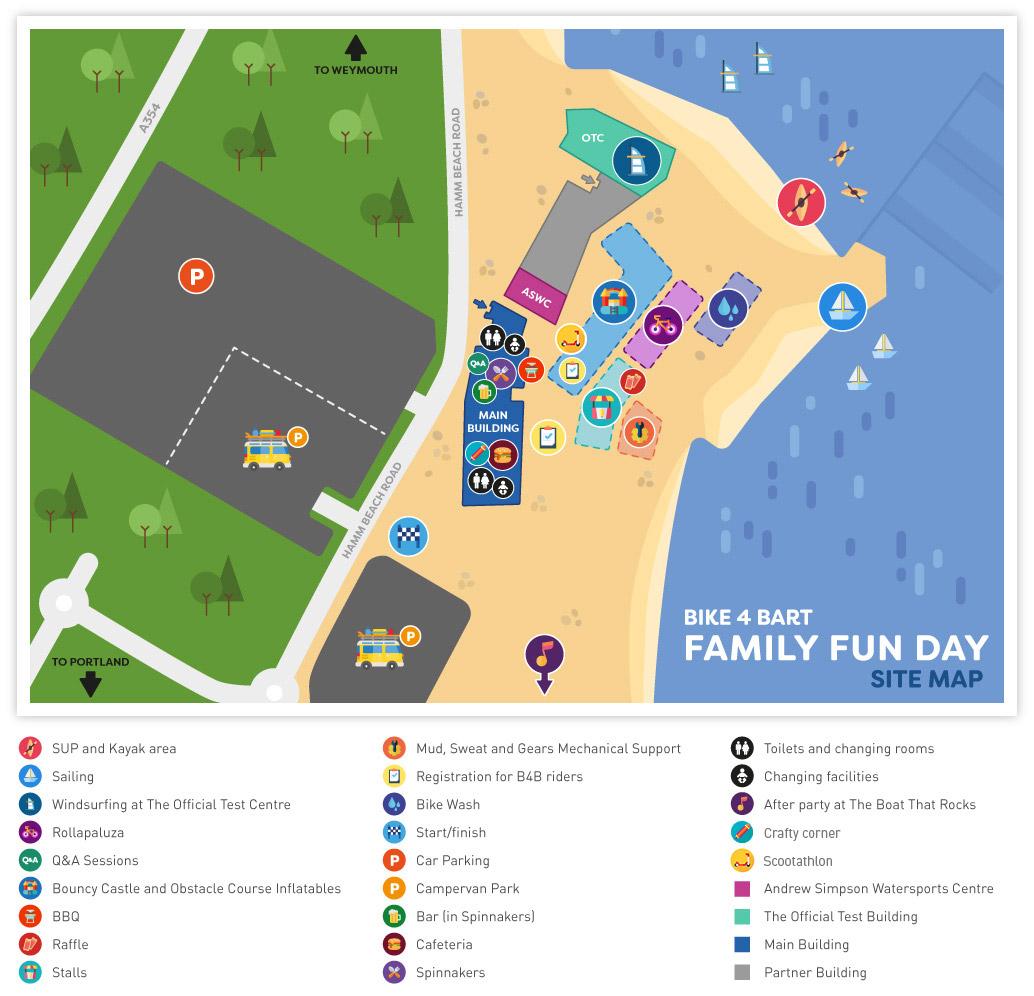 FFD-map